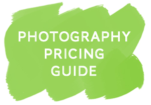 How to Price Photography