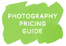 The Modern Tog Photography Pricing Guide