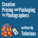 tofurious creative pricing and packaging