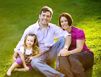 Madison Family Portrait Photographer