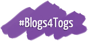 #blogs4togs