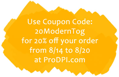 ProDPI Coupon Code