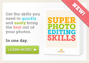 Photography Concentrate Photo Editing Tutorials