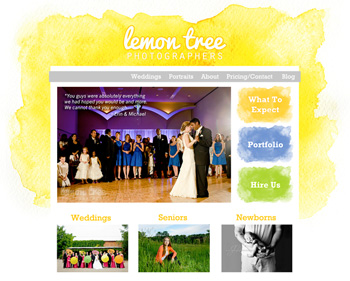 Pro Photo Blog Themes Comparison Review