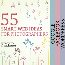 Get More Clients using these 55-Smart-Web-Ideas-For-Photographers