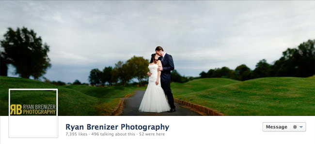 ryan brenizer on facebook