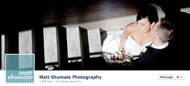 matt shumate photography on facebook
