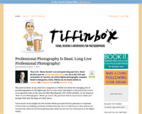 tiffinbox