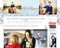 Elizabeth Halford Blog