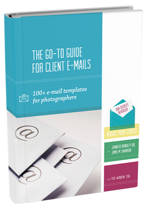 Go-To Guide For Client E-Mails