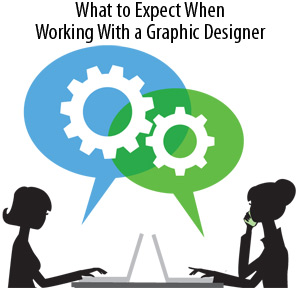 What to Expect When Working With a Graphic Designer