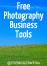 Free Photography Business Tools & Resources