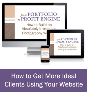 How to Build an Absolutely Irresistible Photography Website