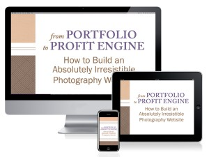 From Portfolio to Profit Engine: How to Build an Absolutely Irresistible Photography Website review.
