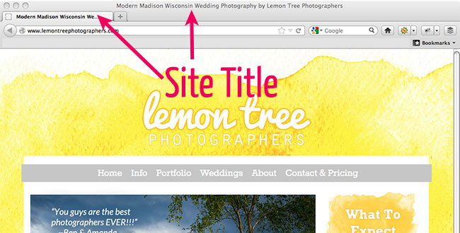 Are you making these 3 common seo mistakes when blogging for Websites to buy from