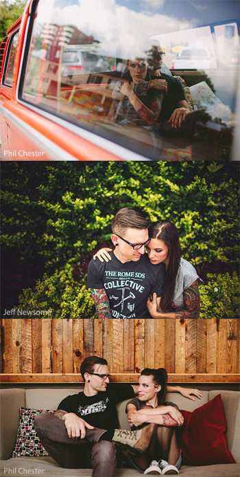 Denver Wedding Photographers