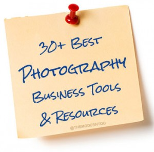 best photography resrouces and tools