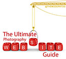how to create a pro photography website