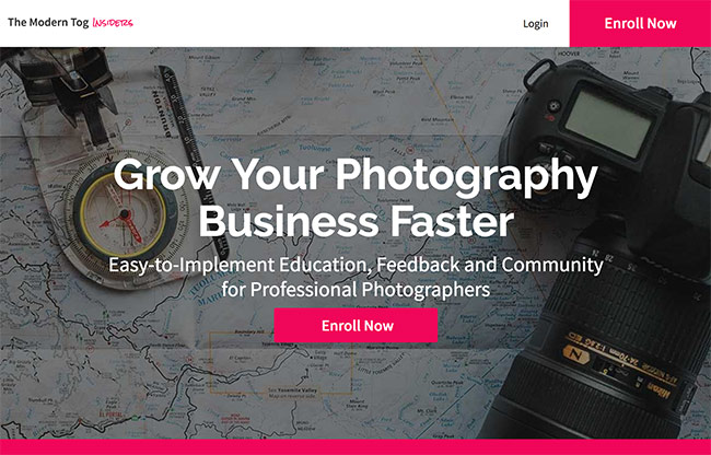best professional photography community