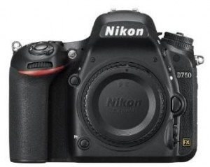 nikon d750 is the best wedding photography camera for staring a business