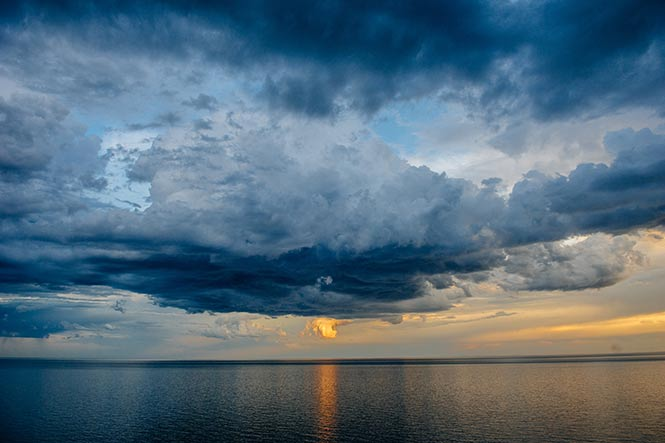 Clouds-over-lake-superior-by-jamie-swanson-photography