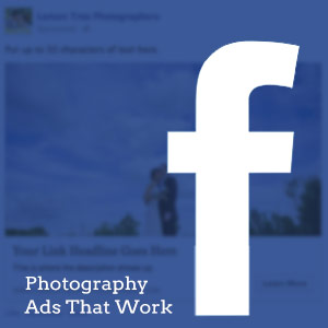 effective facebook ads for photographers free ebook