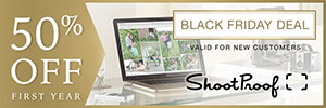 shootproof black friday 2014 sale