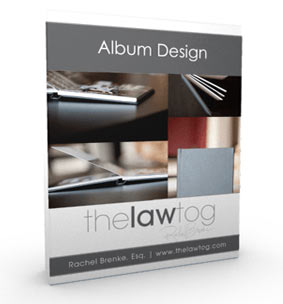 album design contract