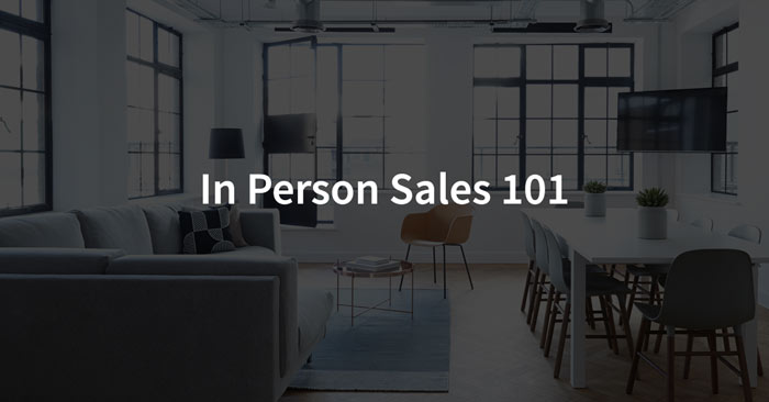 photographer's guide to in person sales free