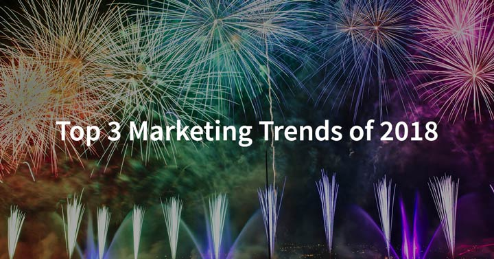 top 3 photography marketing trends of 2018 to Adopt